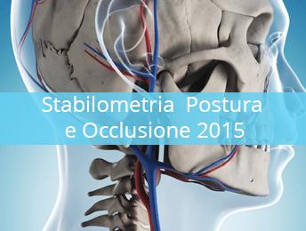 Stabilometria e Occlusione 2015